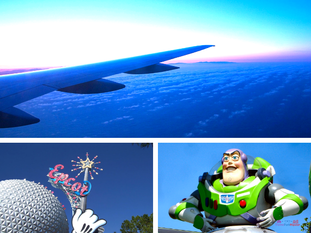 HOW TO FIND CHEAP FLIGHTS TO ORLANDO. #cheapflights #disneytips #disney