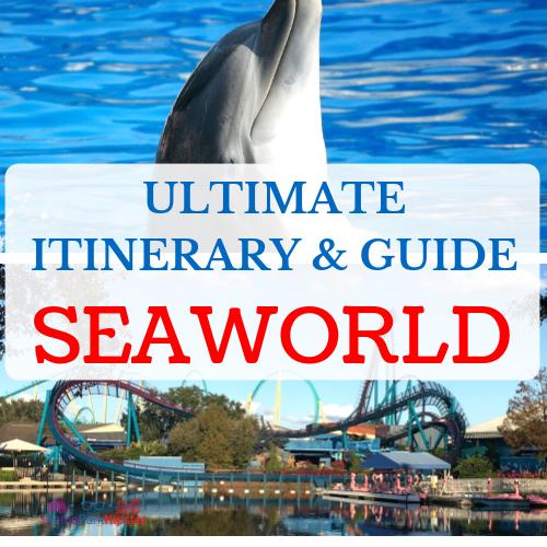 SeaWorld Guide