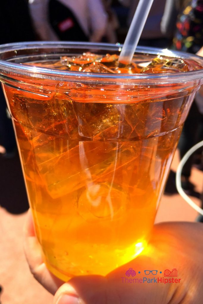 Kung Fu Punch in China Pavilion at Epcot Flower and Garden Festival
