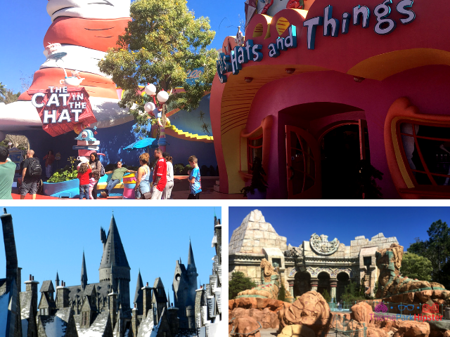 Islands of Adventure tips. #UniversalOrlando #IslandsofAdventure #themepark #traveltips #florida #orlando