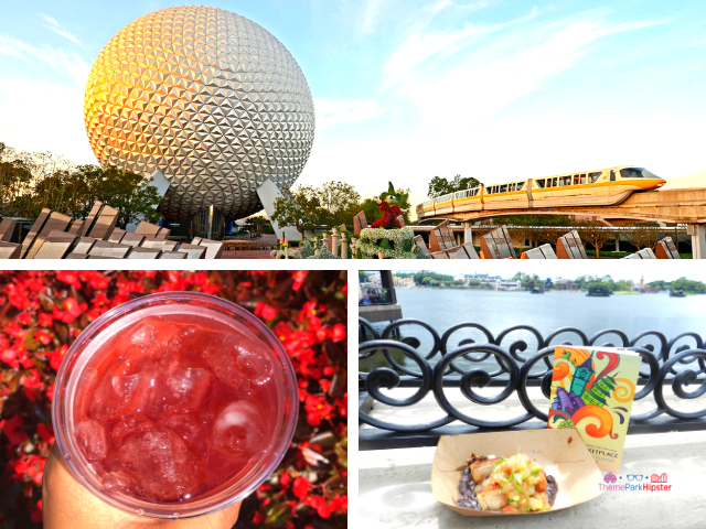 Your Ultimate Guide To Epcot Food And Wine Festival 2019