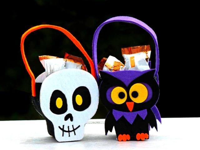 Halloween Candy Bag Orlando