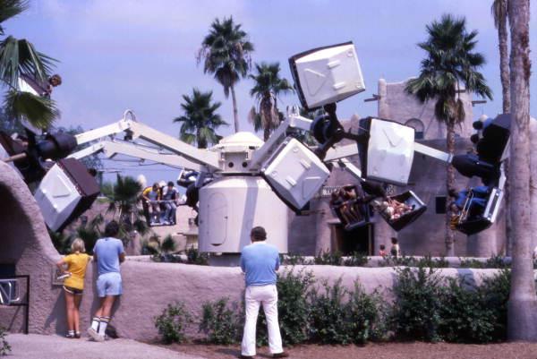 Sandstorm Busch Gardens Tampa Classic Photo