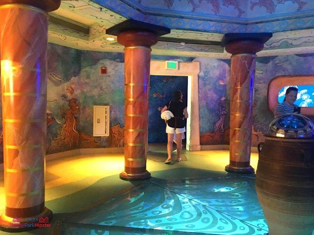 SeaWorld Orlando Journey to Atlantis