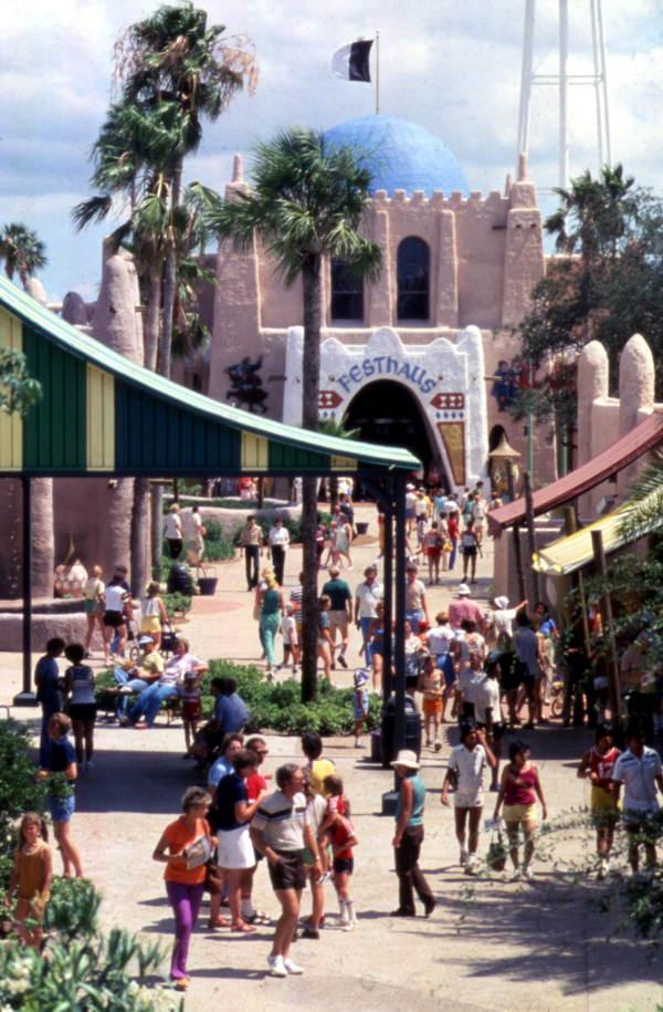 Timbuktu Area Busch Gardens Tampa Bay Pantopia