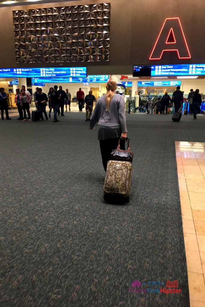 Orlando International Airport Gate A. How to Find Cheap Flights to Disney World