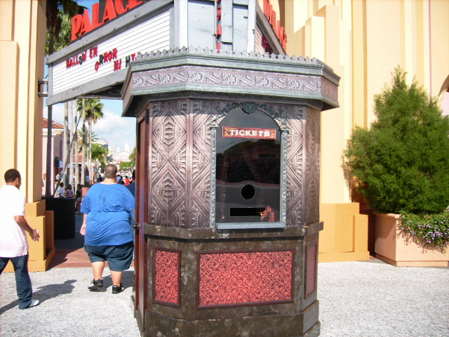 Halloween Horror Nights 2009