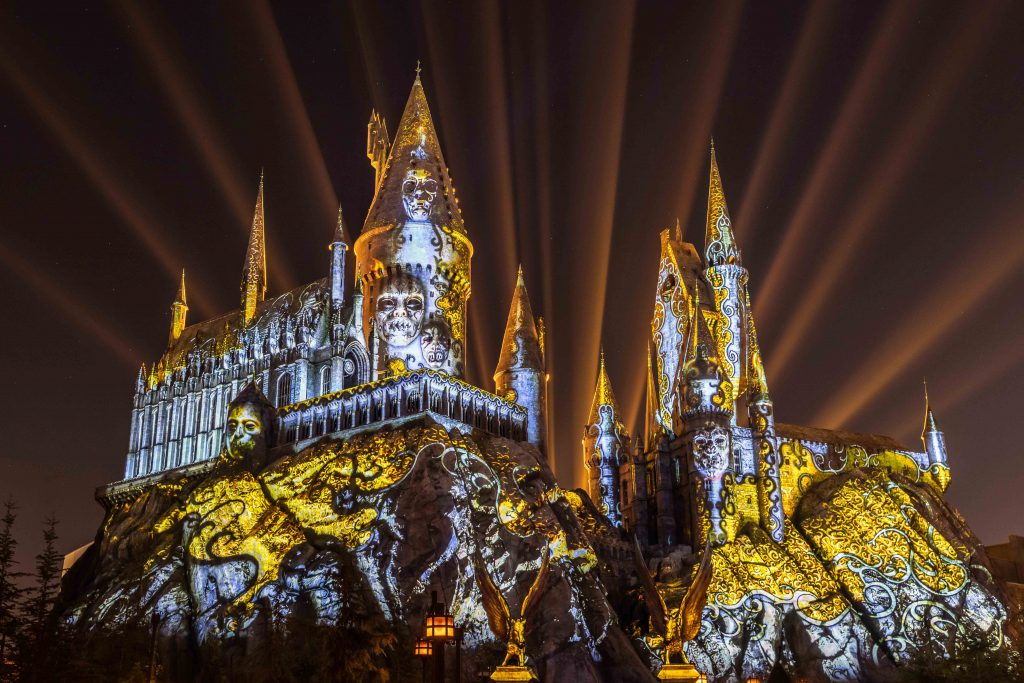 ark Arts at Hogwarts Castle is Coming to Universal Orlando Resort Hogsmeade