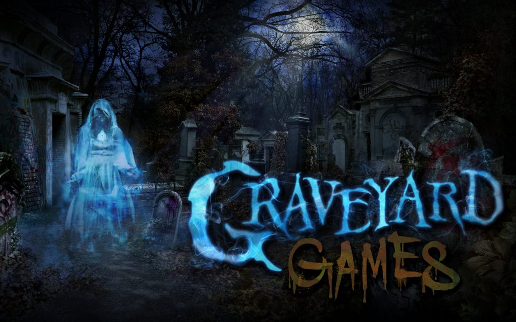 Graveyard Games Universal Orlando Halloween Horror Nights 2019