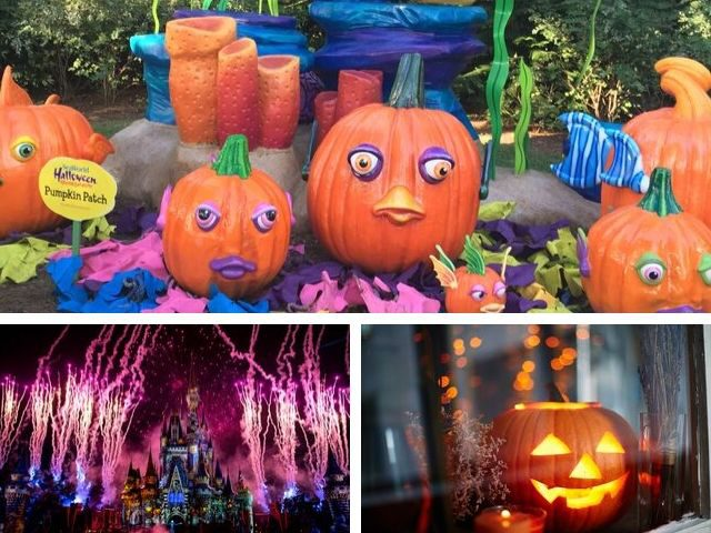 Things to Do in Orlando for October Halloween in Orlando