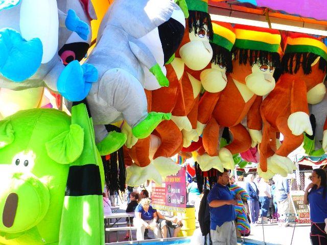 Florida State Fair Carnival Toys