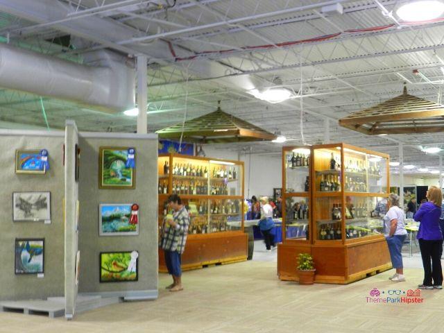 Florida State Fair Expo Center