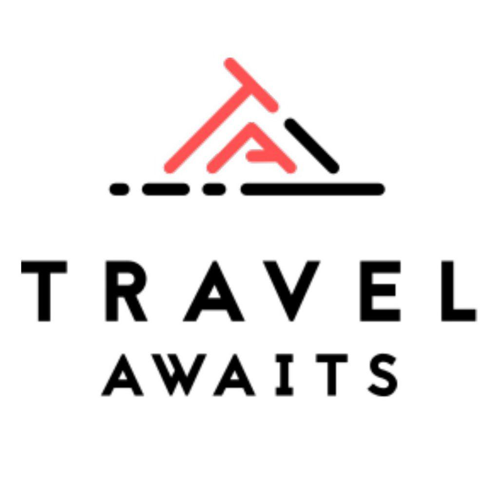 Travel Awaits Logo 2