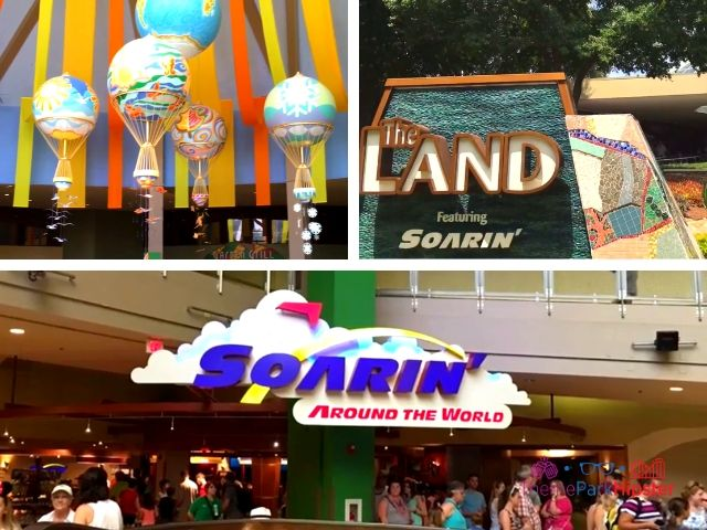 Soarin at Epcot Full Guide and History
