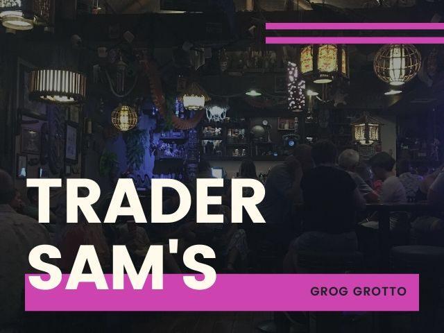 Trader Sam Grog Grotto