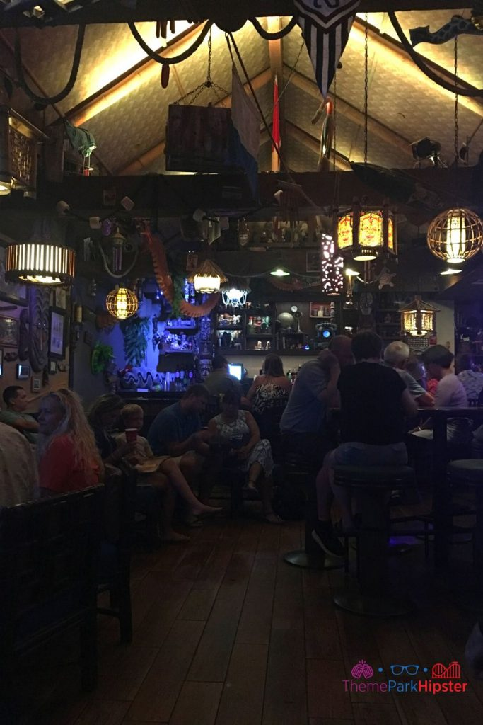 Trader Sams Grog Grotto Lounge