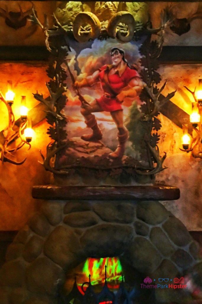 New Fantasyland at Magic Kingdom Gaston's Tavern