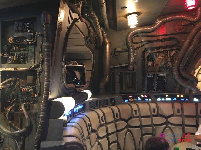 Star Wars Galaxys Edge Smugglers Run Interior