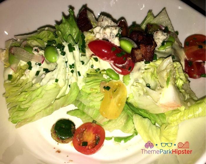 Le Cellier Iceberg Wedge Salad