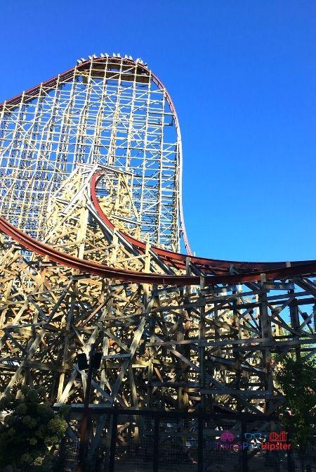 Steel Vengeance Roller Coaster Cedar Point
