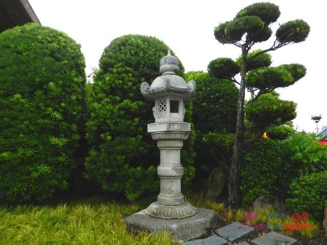 Epcot Pavilion Japanese Garden