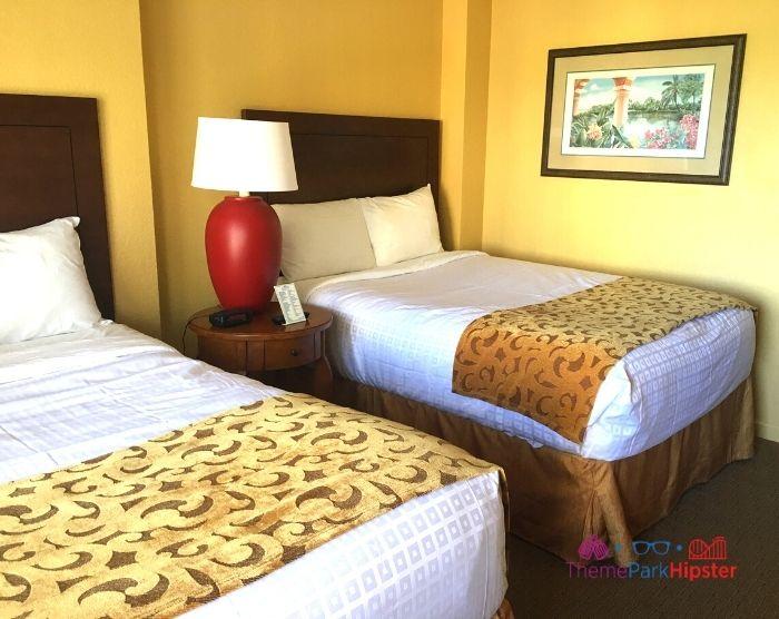 Lake Buena Vista Hotel 2 bedroom suite