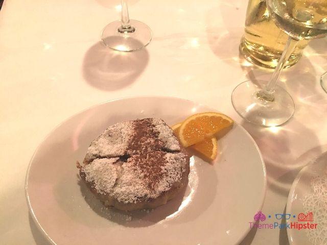 Restaurant Marrakesh Dessert at Epcot