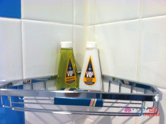 Bathroom Essential VO5