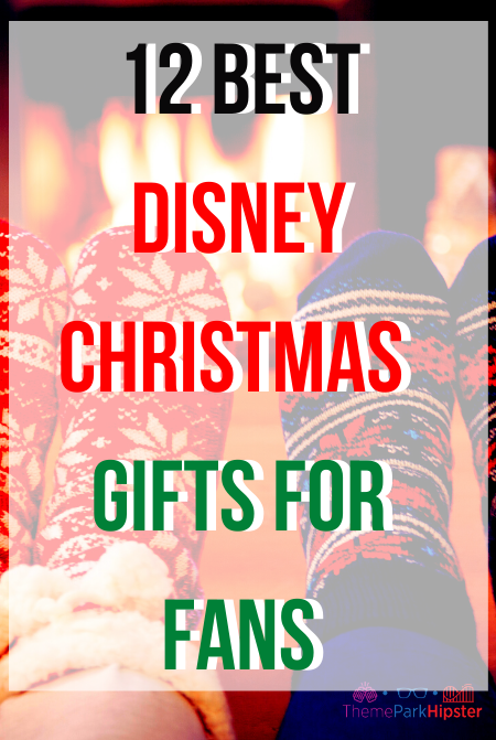 best Disney Christmas Gifts