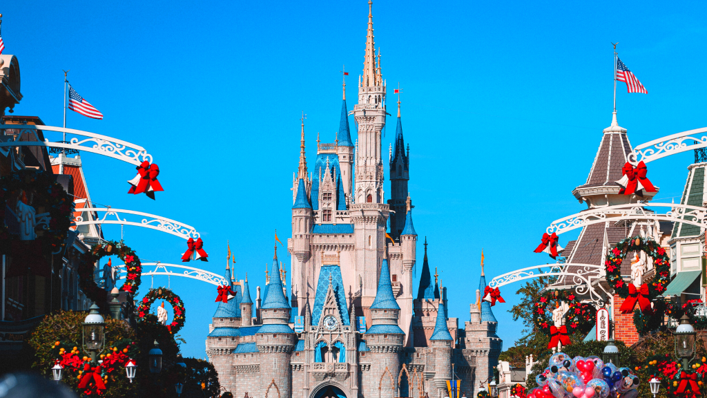 FREE Printable Guide for Planning your Disney Vacation