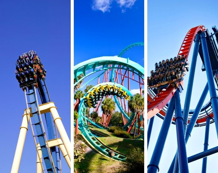 Best Busch Gardens Coupons and Deals with Montu Kumba and Sheikra Roller Coaster