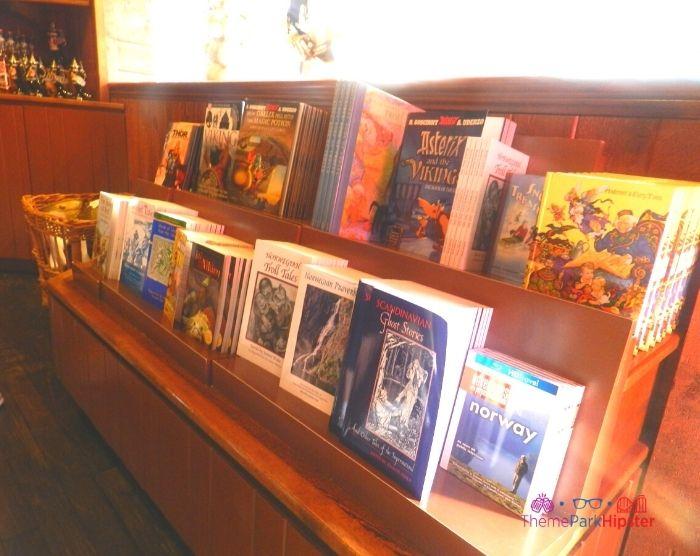 Norway Pavilion Shop at Epcot Souvenirs