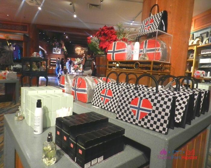 Norway Pavilion Shop at Epcot