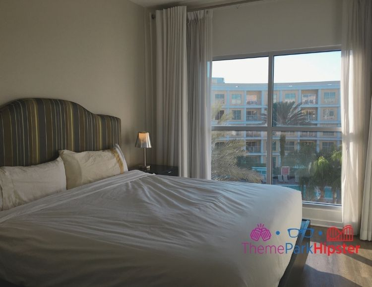 Melia Orlando Suite with King Bed