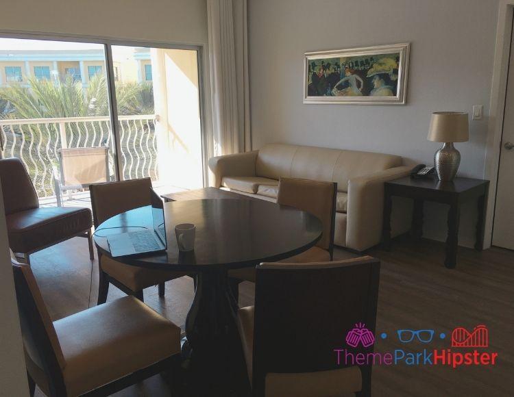 Melia Orlando Suite with Living Room