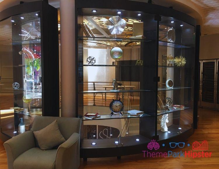 Melia Upstairs Lobby