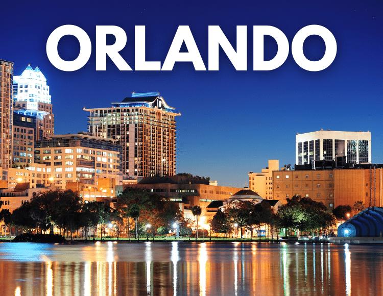 Orlando Downtown Skyline Indoor Activities to do