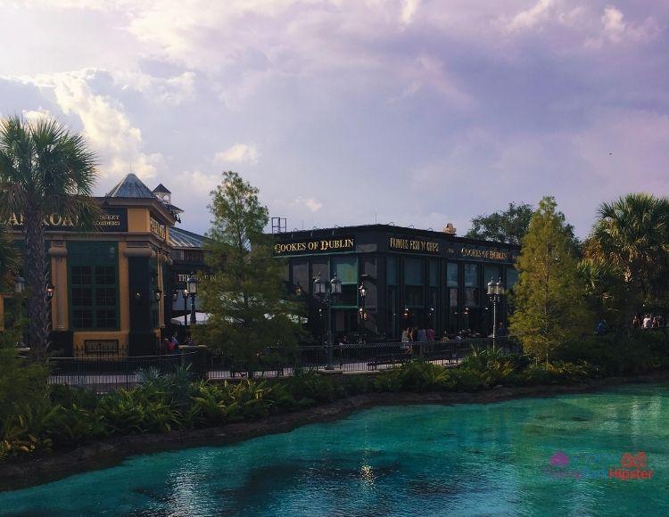 Raglan Road at Disney Springs