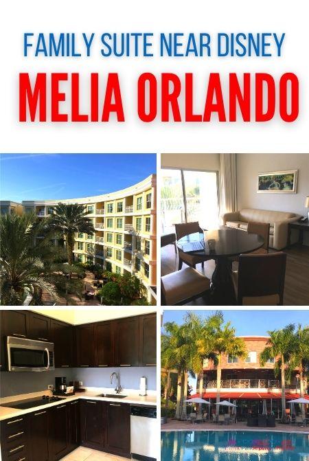 Review of Melia Orlando Hotel