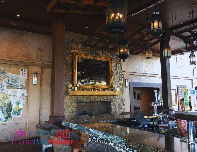 Three Bridges Bar at Coronado Springs