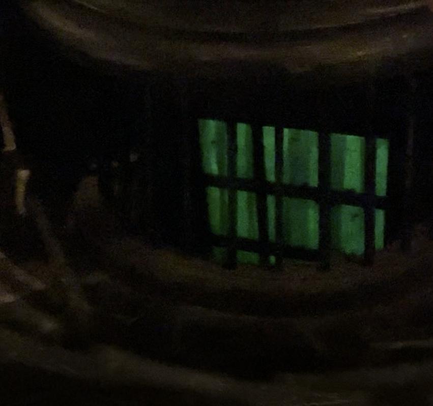 Harry Potter Green Spell Diagon Alley Avada Cadaver