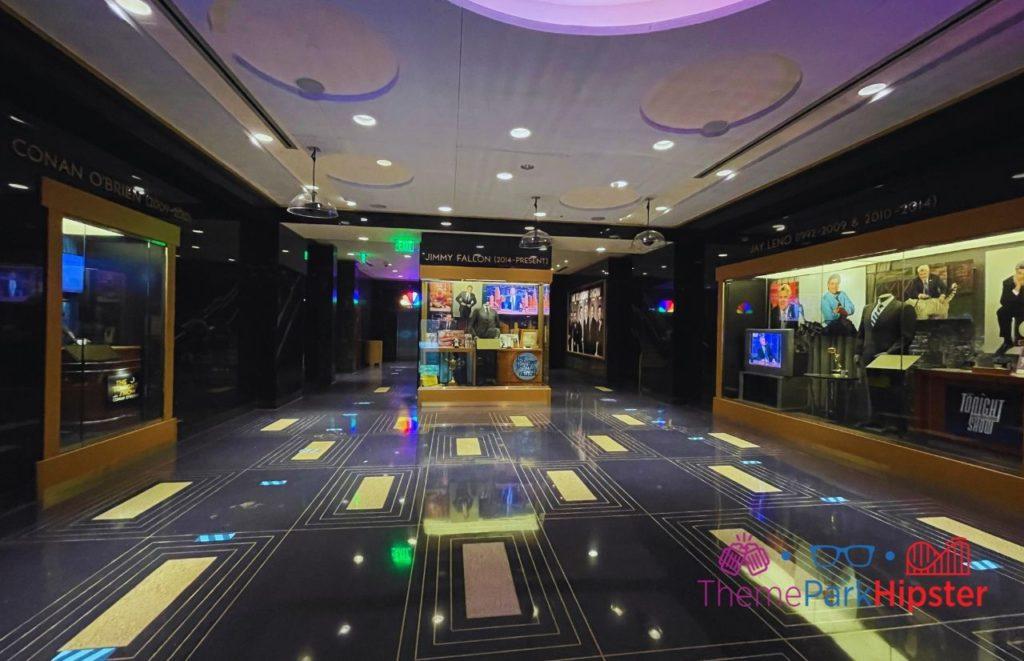 Jimmy Fallon Museum at Universal Studios Universal Studios Orlando VIP Tour