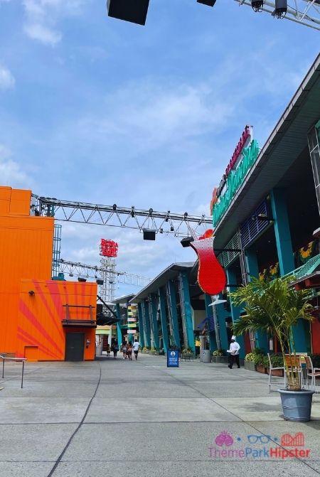 Pat O Brien's Citywalk Orlando