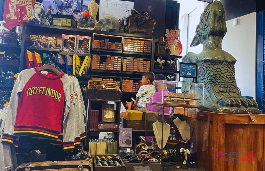 Universal Orlando Legacy Store Harry Potter Merchandise