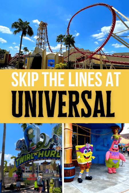 Universal Studios Express Pass