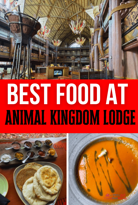Animal Kingdom Lodge Vertical