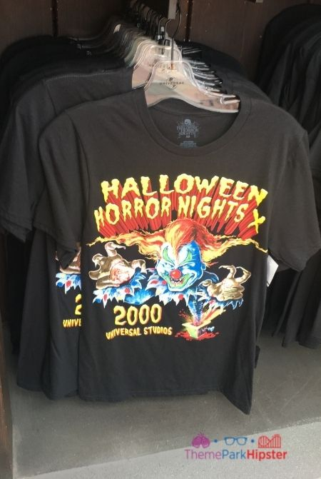 HHN 2000 Shirts