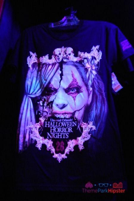 HHN Chance Shirt 2016
