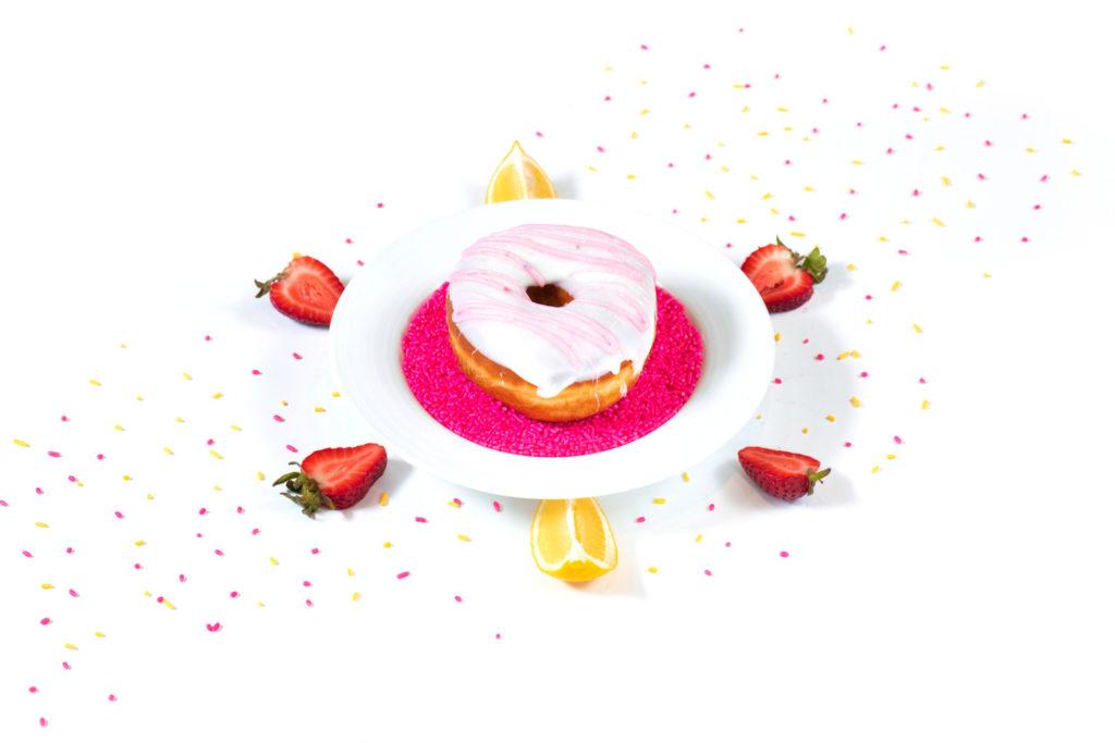 Voodoo Doughnut - AP Doughnut