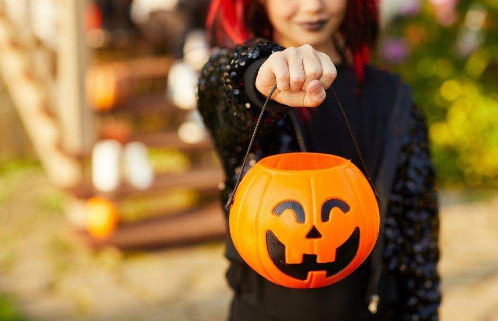 Avalon Park Halloween